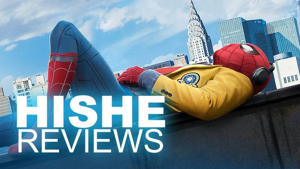 Spider-Man Homecoming – HISHE Review (SPOILERS)