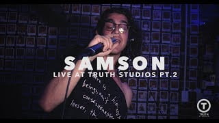 Samson – On The Road (Live At Truth Studios)