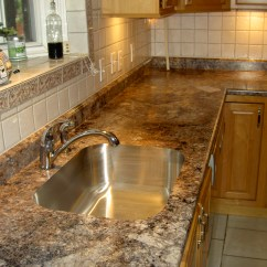 Pictures Of Laminate Kitchen Countertops Espresso Shaker Cabinets Dki Manufacturing