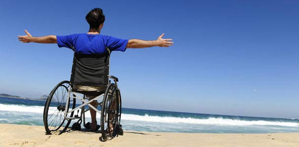Insurance of disability