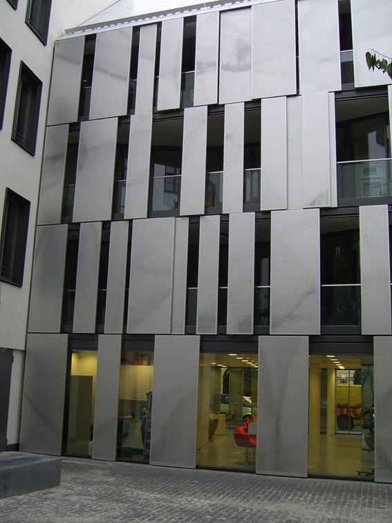 Schiebeladenmodelle aus Aluminium  Holz  Streckmetall  DKL