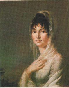 Nàng thơ của Beethoven, người được tác giả sonate Ánh Trăng viết đề tặng