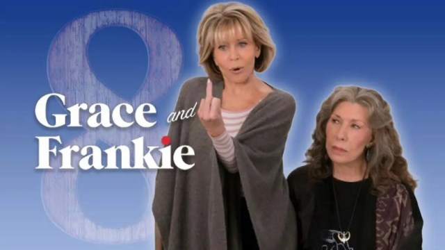 Netflix's Grace and Frankie Are Back For Season 8 And Beyond - DKODING