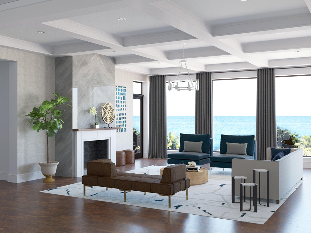 South Floridas Top interior designers VIP Real Estate