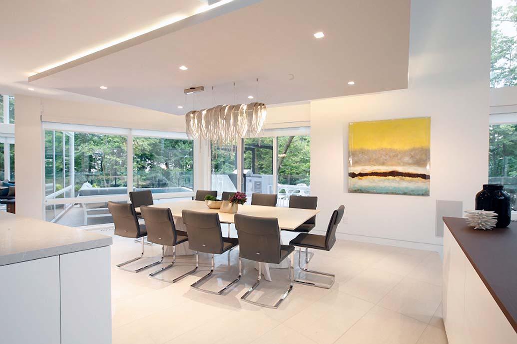 Types of Lighting in Modern Interior Design