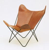 Iconic Modern Design: The Butterfly Chair