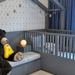 Modern Toddler Bedroom Design By Top Miami Designers
