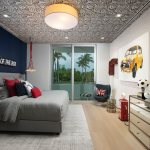Fun Room Ideas Modern And Mature Boy S Bedroom Design