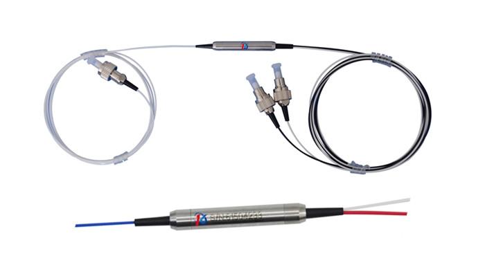 1550nm Polarization Isensitive Optical Isolator