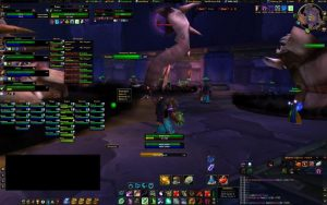 World Of Warcraft Luna Unit Frames | Amtframe org