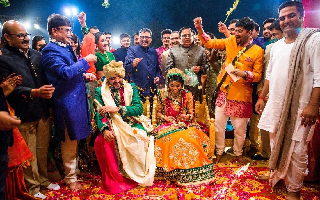Portfolio-Udaipur Wedding
