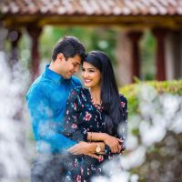 Mittal + Kenil - Engagement Photos - St Augustine Florida