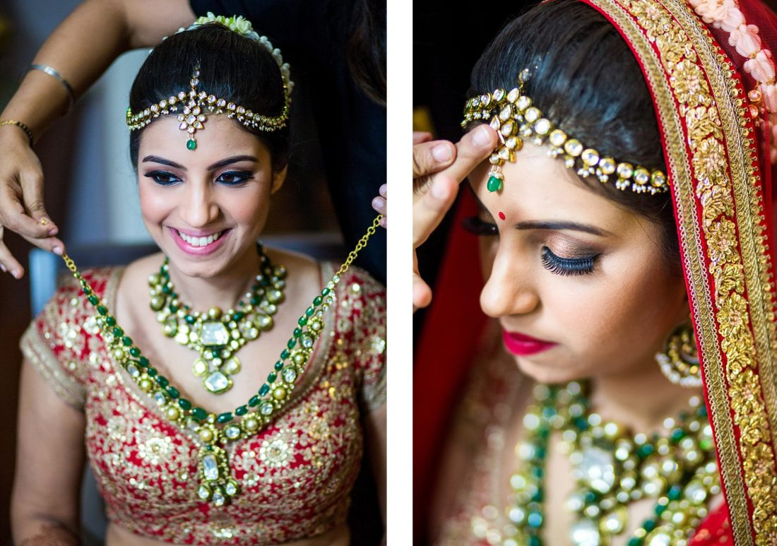 Destination Indian Wedding Photography Dusit Thani Hua Hin
