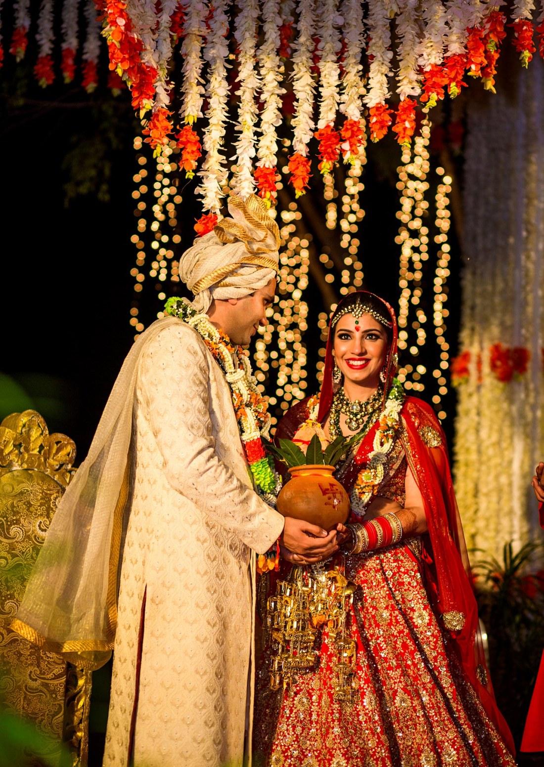 Destination Indian Wedding Photography Dusit Thani Hua Hin