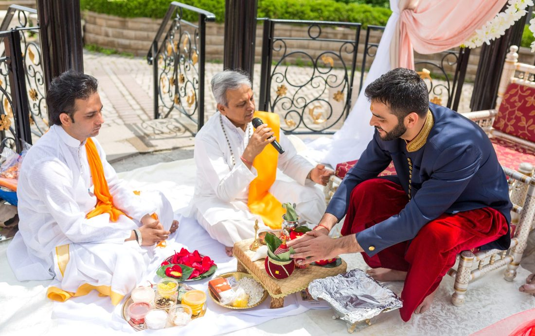 Best Toronto Indian Wedding Photographers