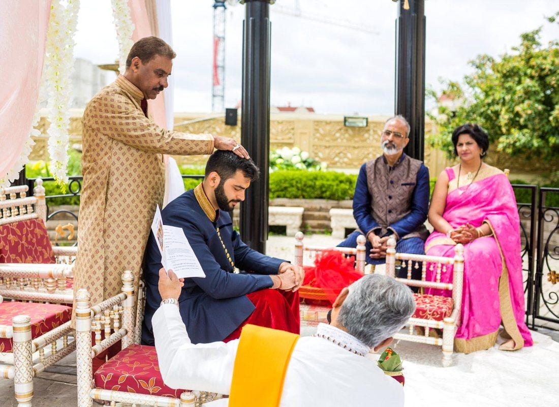Best Toronto Indian Wedding Photographers