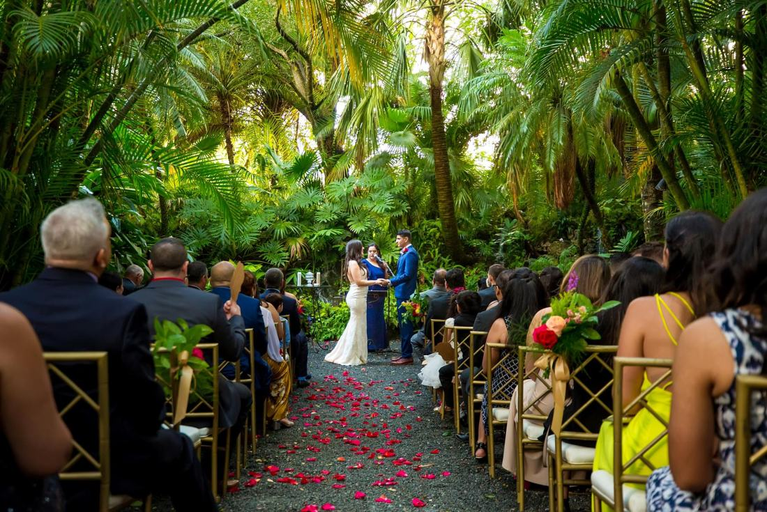 Miami Destination Wedding Photographers