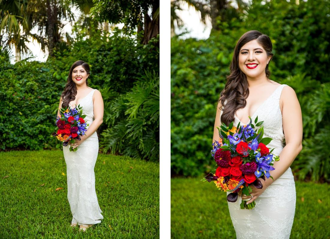 Cooper Estate Miami Wedding Photographers