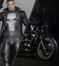 Punisher mobile