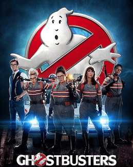 Ghostbusters digital copy