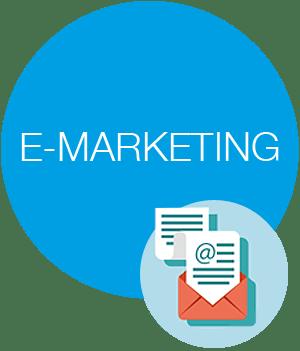 Envoi emailing Villefranche