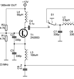 30m single transistor qrpp  [ 1383 x 879 Pixel ]