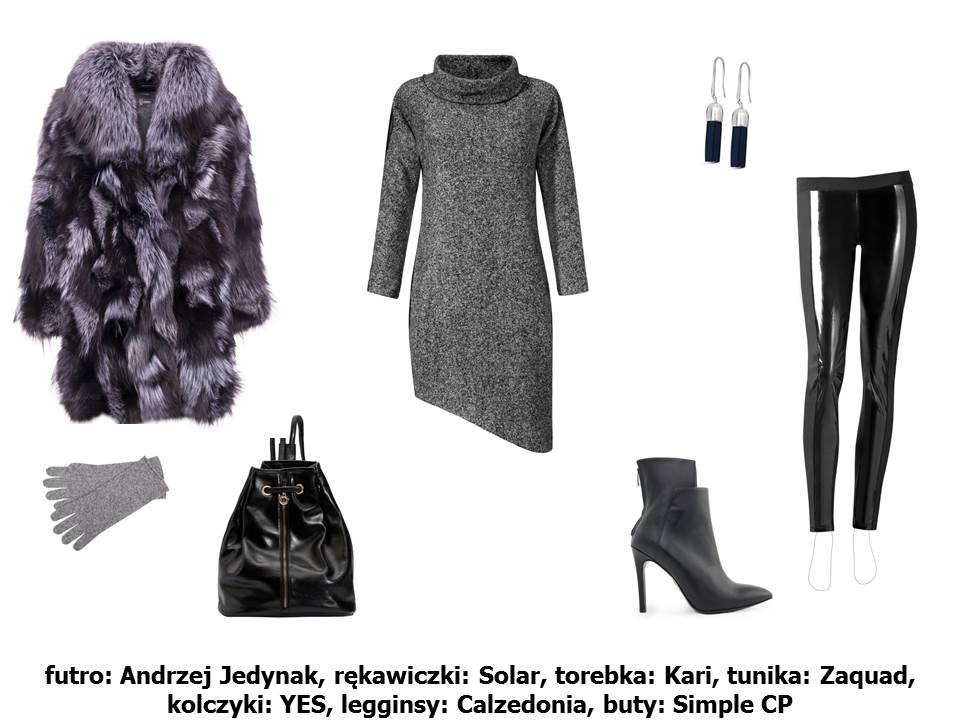 SWEATER WEATHER – modna dzianina na sezon AW14