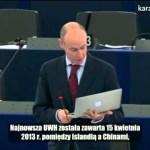 Daniel Hannan: Islandia, czyli kto się śmieje ostatni