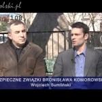 Alarmująca rozmowa z Wojciechem Sumlińskim