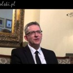 Grzegorz Braun na temat NWO, geopolityce, in-vitro i mediach głównego ścieku