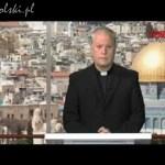 Telewizyjny Uniwersytet Biblijny: Powołanie celnika i uczta z grzesznikami