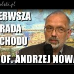 PIERWSZA ZDRADA ZACHODU
