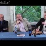 Przegląd Tygodnia (Trzmiel, Gociek, Poczachowski – 02.06.2015)