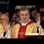 Msza św. w intencji Ofiar Katastrofy Smoleńskiej – 12.06.2015
