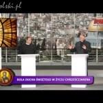 Telewizyjny Uniwersytet Biblijny: Rola Ducha Świętego w życiu chrześcijanina