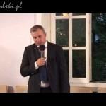 Wieczór autorski Wojciecha Sumlińskiego 6.07.2015