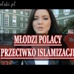 Młodzi Polacy są przeciwko islamskim imigrantom