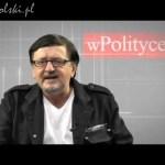 O notorycznym obrażaniu i lekceważeniu Polski