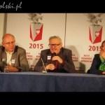 Przegląd Tygodnia (M. Wypych, M. Wolski, M. Świrski – 28.09.2015)