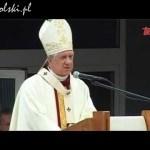 Homilia ks. abp. Andrzeja Dzięgi wygłoszona w 35. rocznicę Porozumień Szczecińskich