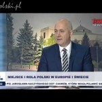 Miejsce i rola Polski w Europie i świecie