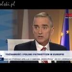 Tożsamość i polski patriotyzm w Europie