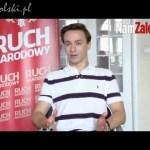 Gospodarka narodowa – Krzysztof Bosak