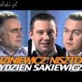 Tydzień Sakiewicza – Liziniewicz, Nisztor