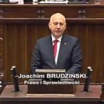Schetyna vs. Brudziński