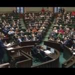 Informacja Prezesa Rady Ministrów Beaty Szydło ws. sytuacji międzynarodowej Polski