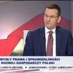 Pomysły PIS na rozwój gospodarczy Polski