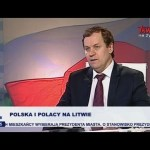Polska i Polacy na Litwie