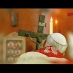 """""""Krzyżu Święty, nade wszystko!"""" Historia krzyża św. Jana Pawła II"""