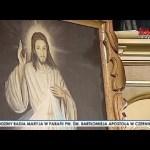 Spotkanie Rodziny Radia Maryja w parafii św. Bartłomieja Apostoła w Czernikowie
